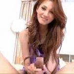 美人ハーフ一ノ瀬アメリの着衣セックス動画です XVIDEOS