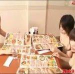 企画もの動画 みんな全裸のファミリーレストラン erovideo