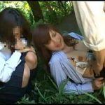 林の中でJKの目の前で男子生徒にレイプされる女教師 XVIDEOS
