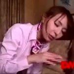 希崎ジェシカがCA制服着衣で激しいプレイ xvideos