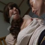 【澤村レイコ】四十路高身長美熟女人妻が猿轡、緊縛されてバイブ責めにあってます♪終始無言のプレイがSM感あって凄いっす