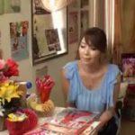 【翔田千里】美人な専業主婦熟女がエステにやって来た♪マイクロビキニに着替えさせられてオイルマッサージから~の手マンそしてやっぱりまぐわっちゃうんですねえ