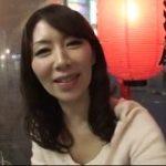 【翔田千里】超人気熟女女優と浅草デート…人力車に乗って次に向かったのはホッピー通り…そこでビール片手になにを語るのかと思ったらなんだ次回作の構想の打ち合わせですか…エロシーンなしです