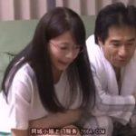 【三浦恵理子】個人塾をやってるメガネの人妻が教え子とハメ撮りしてるを見てしまった亭主…これから夫婦の修羅場が始めるのか